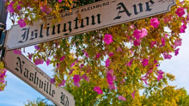 Prestigious Klienburg in Vaughan, Ontario