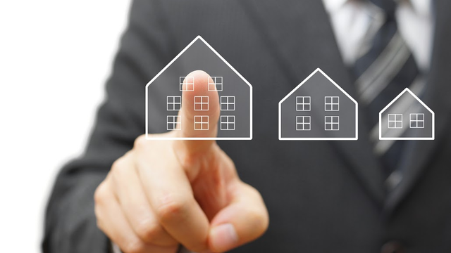 Real Estate in the Digital Age