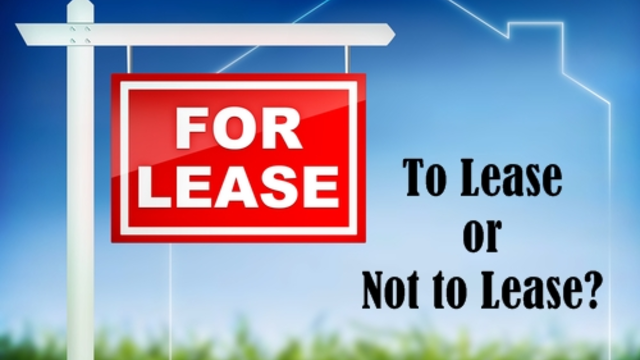 To Lease or Not Lease: 10 Helpful Tips to Determine if Leasing is for You