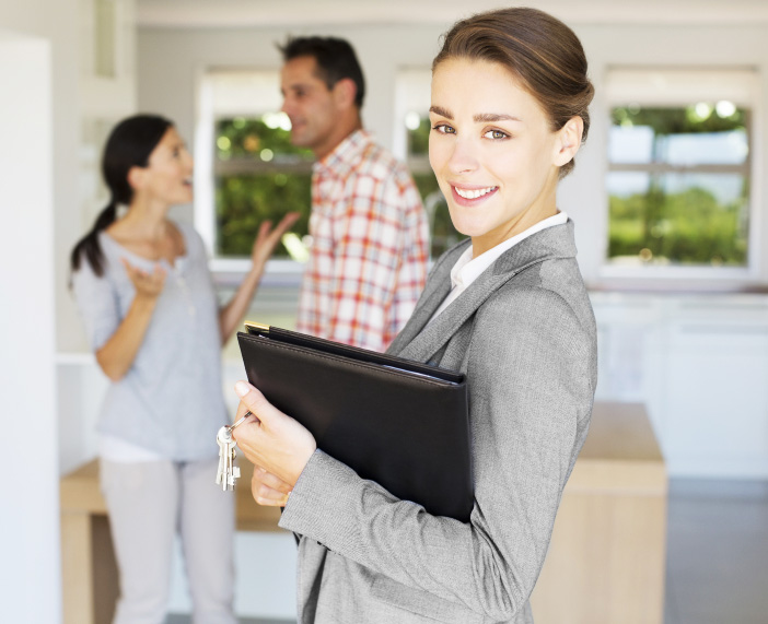 What to Expect from a Real Estate Professional